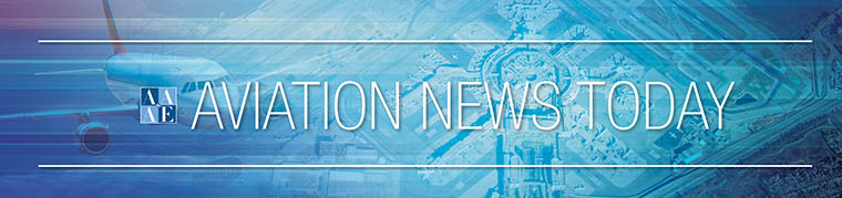 Welcome to the AAAE Aviation News web site.